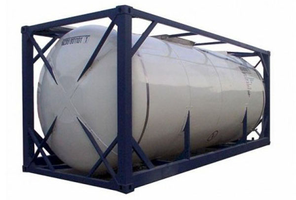Tank container image